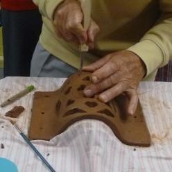 Cet été, les cours de poterie continuent !
