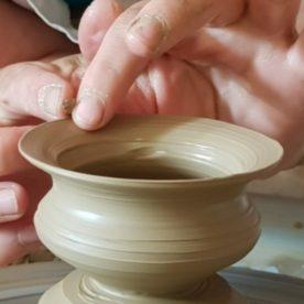 Bientôt la rentrée pour les cours de poterie