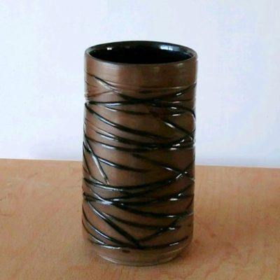 Vase terre brune 2 : 80€