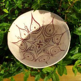 Faites de la poterie chez vous avec le cours à emporter